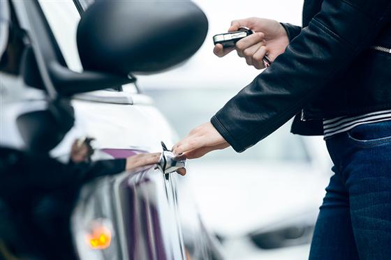 Como higienizar corretamente seu carro em tempos de crise