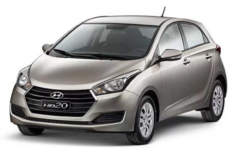 Hyundai é multada por causa do Creta e do HB20