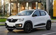 Renault Kwid passa Hyundai HB20 e Jeep Renegade reassume liderança dos SUVs