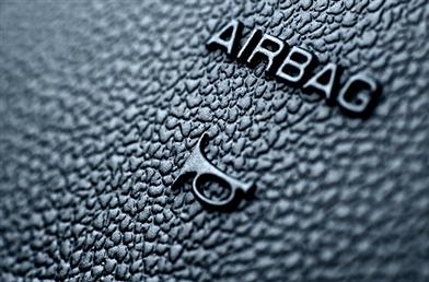 Como o airbag do carro garante a sua segurança