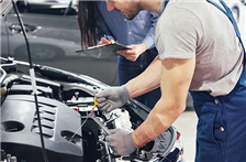 Fazer revisão no seu veículo é um investimento!
