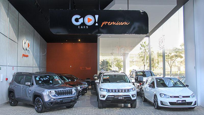 GO CARS PREMIUM