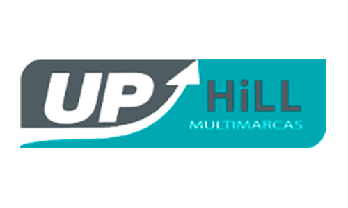 UP HILL MULTIMARCAS