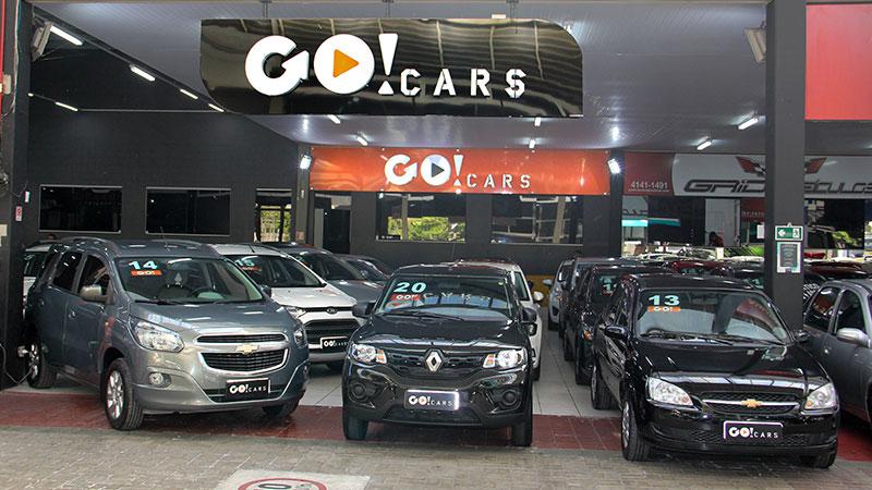 GO CARS CENTER CAR